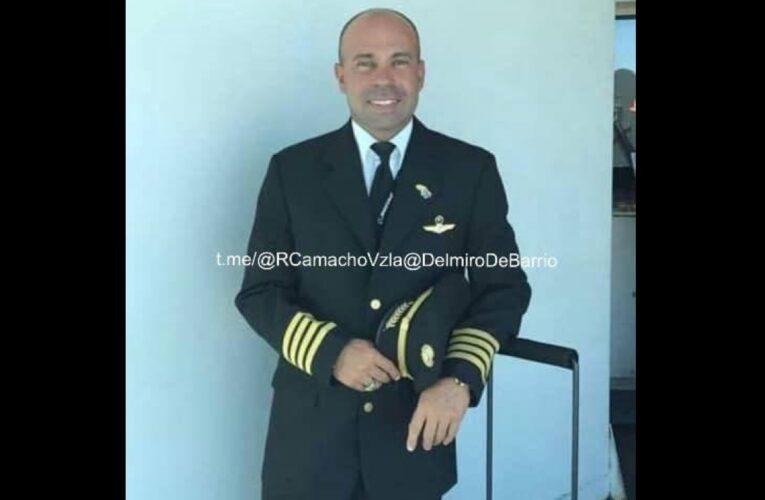 Mujer mató a piloto porque se negaba a dejarla ir a Chile