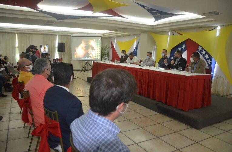 Debaten propuesta de Ley de Zonas Económicas Especiales en La Guaira