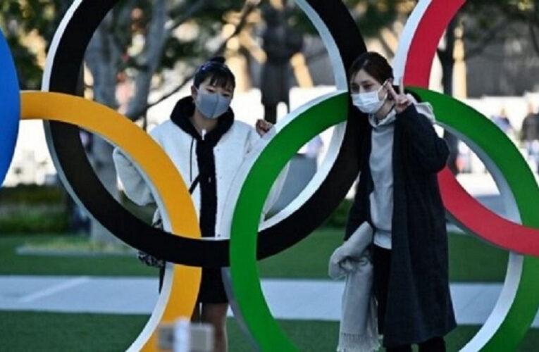 OMS confía en los organizadores de los Juegos de Tokio