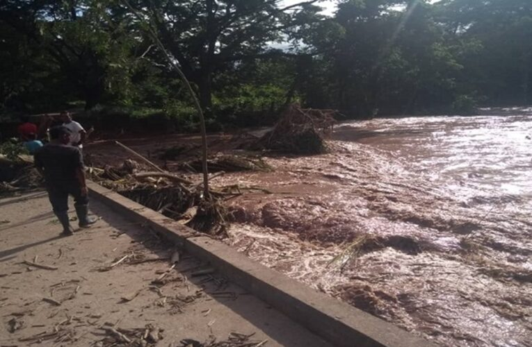 2 yukpa muertos y 2 desaparecidos por las lluvias en Perijá