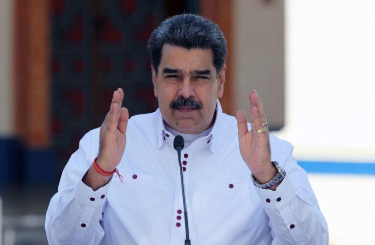 """Maduro: """"Estoy listo para reunirme con toda la oposición"""""""