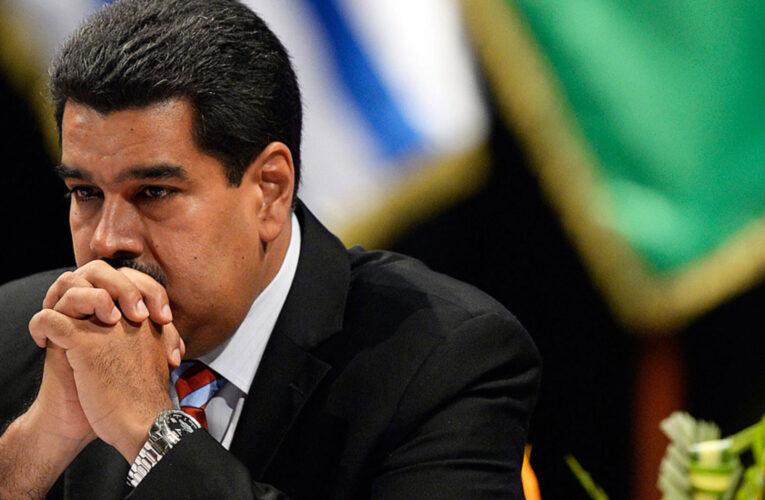 Bloomberg: EEUU revisa sanciones hacia gobierno de Maduro