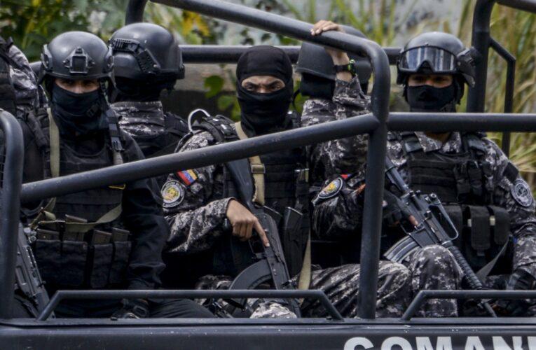 Control del Sebin pasa a manos del Ministerio de Relaciones Interiores