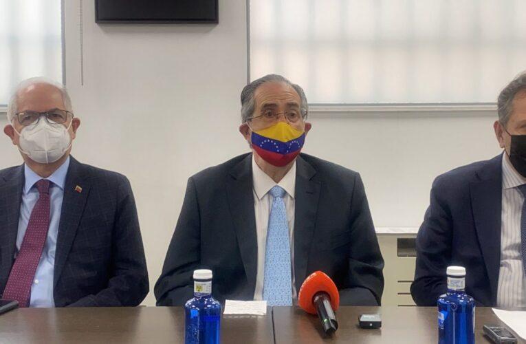 El Nacional acudirá a CPI, ONU y SIDH