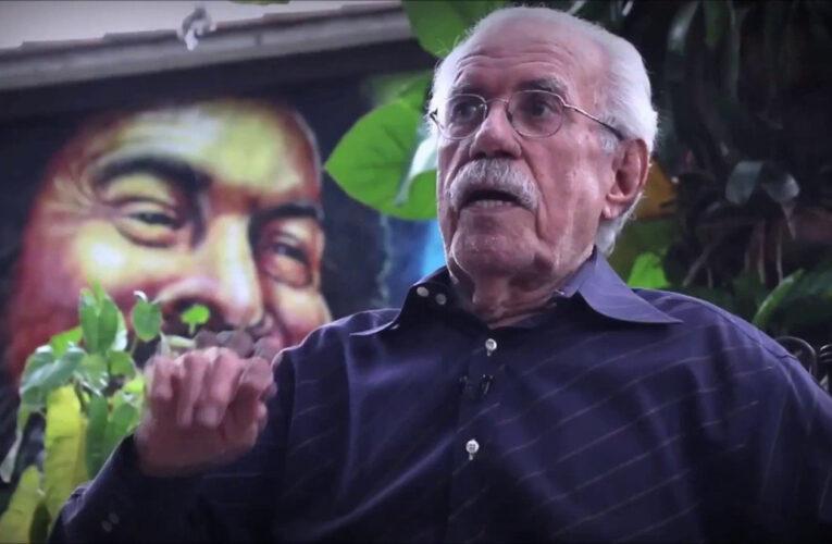 Perucho Conde niega acusaciones de abuso hechas por hija de Gustavo Rodríguez