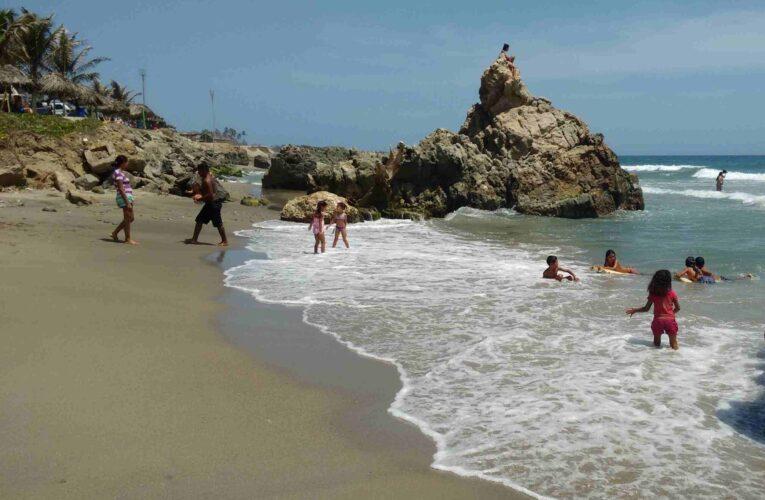 Desde este lunes abrirán las playas