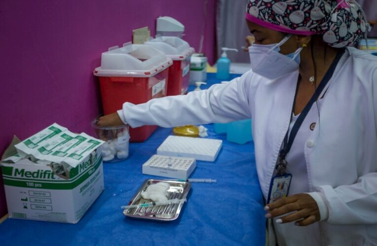 Enfermeras: Guerreras en la primera línea