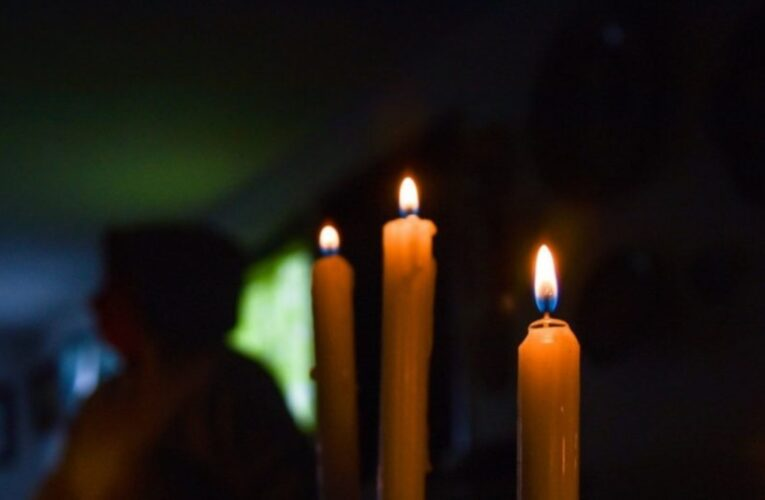 Siguen sin luz sectores de 5 parroquias