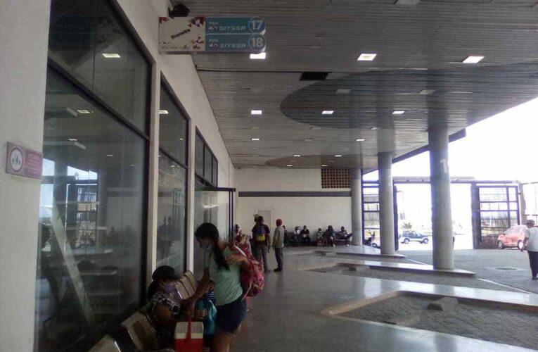 Los Sitssa mantienen el pasaje a Caracas en Bs. 100 mil