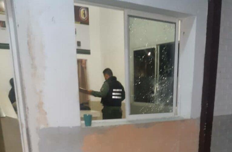 Muere militar en ataque a comando de GNB en Santa Rita