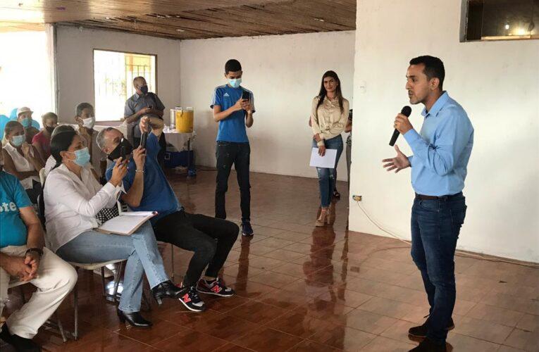 Vente Venezuela cuestiona legitimidad del nuevo CNE