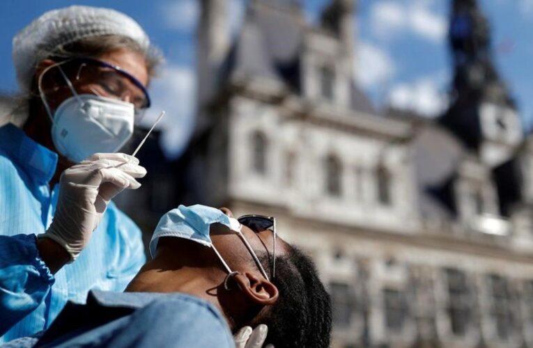 OMS: Nivel de vacunación de Europa no evitará rebrote