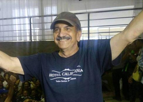 Detienen a ex gobernador de Sucre Ramón Martínez