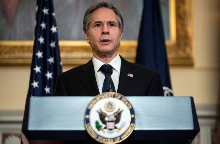 EEUU dispuesto a levantar sanciones si se toman «medidas significativas»