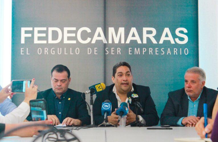 Fedecámaras: Cerca de 5 mil empresas en riesgo de cierre en Zulia