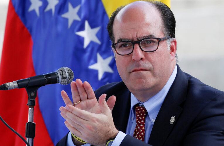 Oposición pide al G7 incluir a Venezuela en donación de vacunas