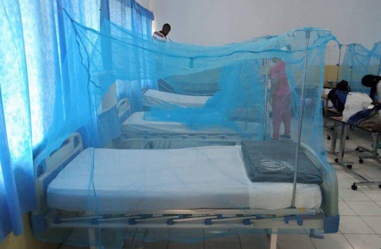 Reportan dos nuevos casos de malaria en Chuspa