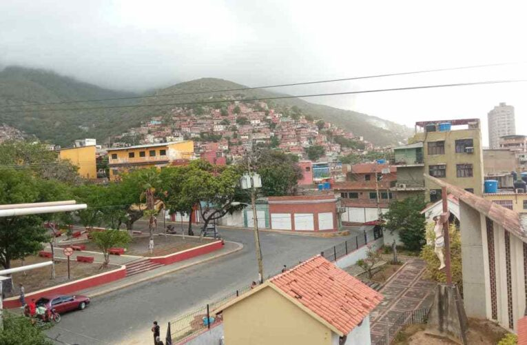 Apagones tienen en jaque a Maiquetía y Catia la Mar
