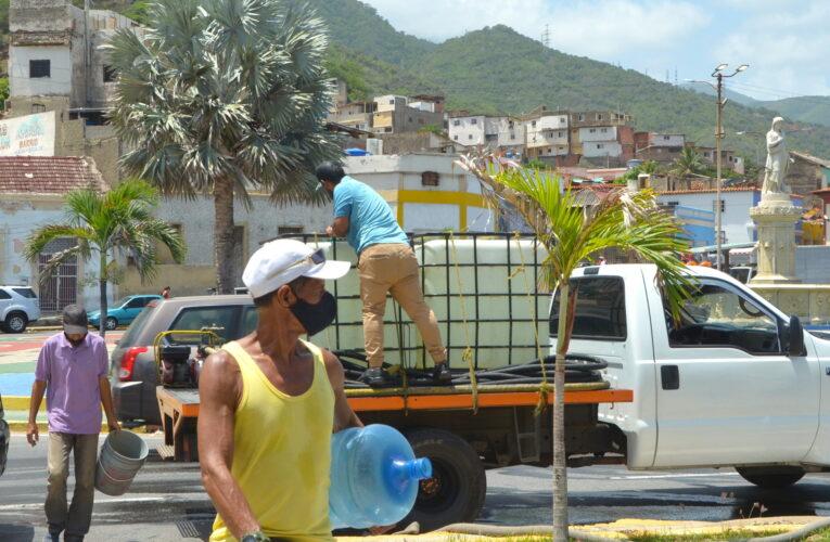 Repunte: 139 nuevos contagios en La Guaira
