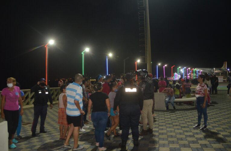 Protestaron en Punta de Mulatos por irregularidades en el Clap