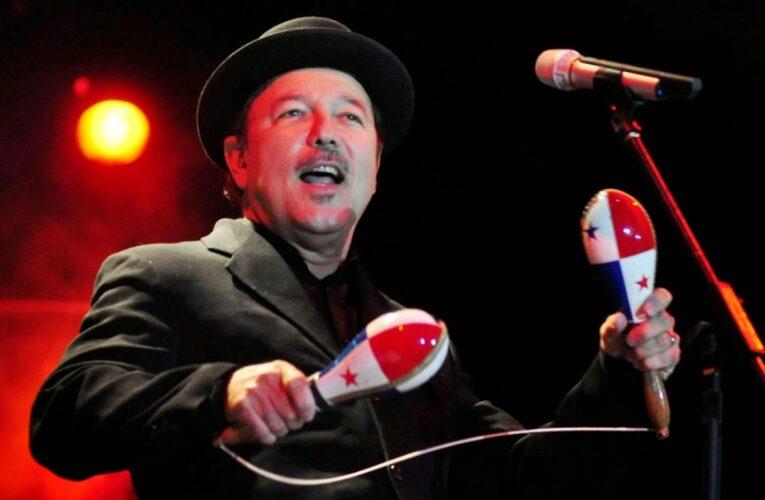 Los Grammy nombraron «Persona del Año» a Rubén Blades