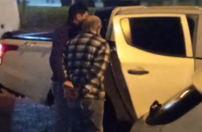 Rescatan a venezolana y su hija secuestradas en Uruguay