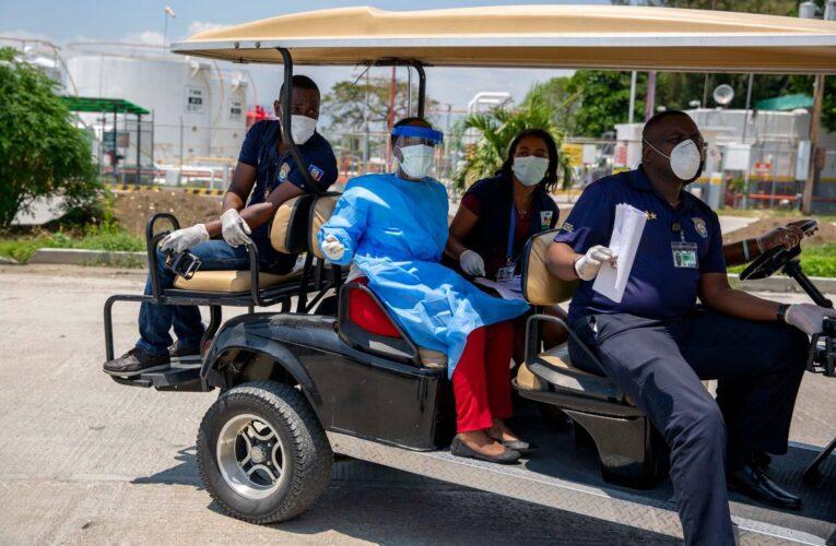 Haití aplaza referendo constitucional por pandemia