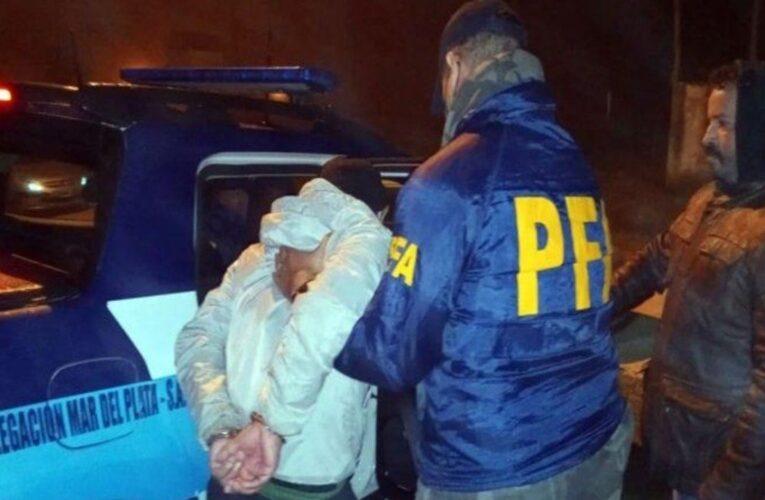 Un profesor mantuvo a dos venezolanas como esclavas sexuales en Argentina