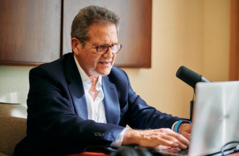 Detienen a otro candidato presidencial en Nicaragua