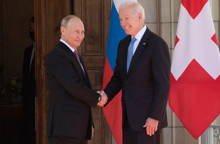Rusia y EEUU acordaron diálogo sobre ciberseguridad