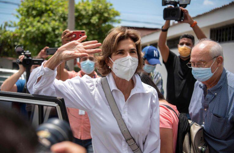 Ortega ordena captura de opositora nicaragüense Cristiana Chamorro