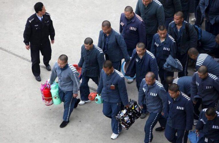 Expertos de la ONU denuncian extirpaciones de órganos a presos en China
