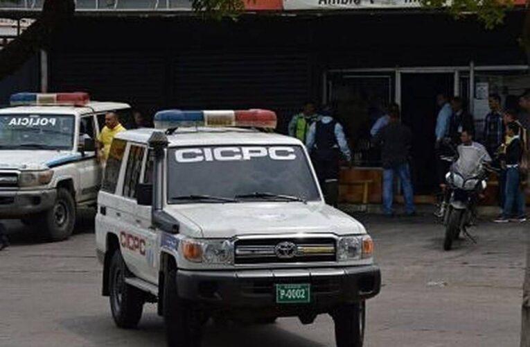Cicpc abatió a miembro de la banda del Coqui