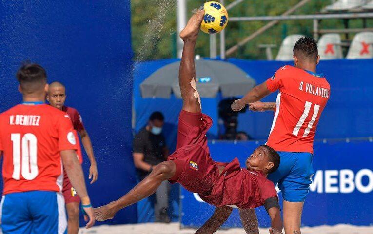 Ramos: Vamos con todo ante Brasil