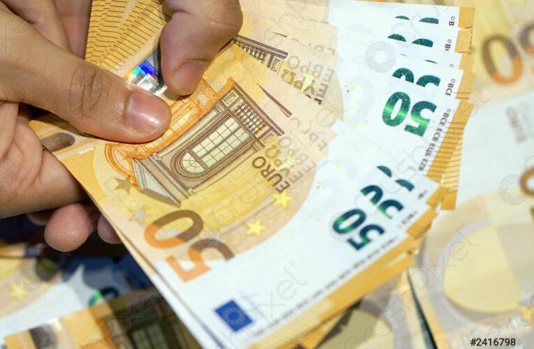 Negaron al gobierno el control de fondos bloqueados en España