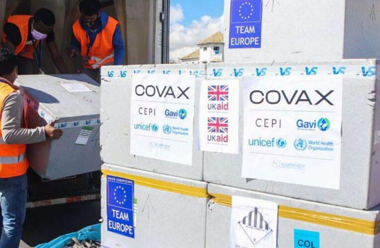 OPS todavía no confirma el pago total de Venezuela a Covax