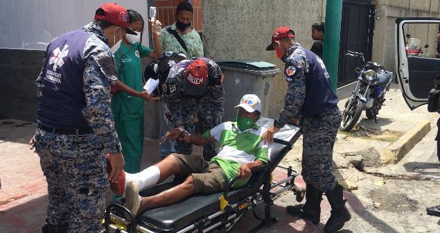 Briem brinda atención médica a los más necesitados