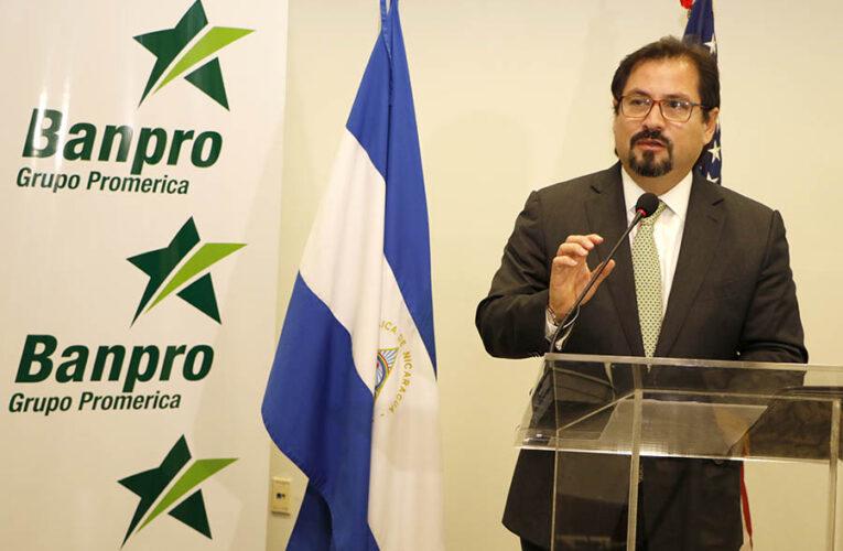 Régimen de Ortega detiene al gerente del mayor banco de Nicaragua