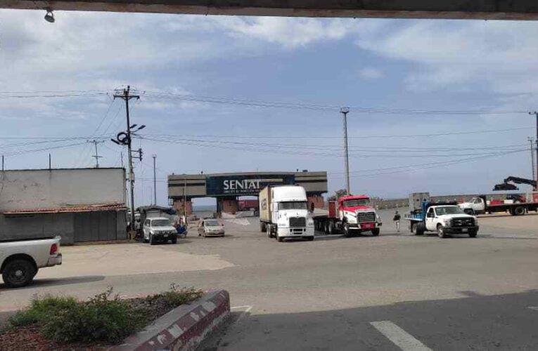 Transporte ofrece apoyo para superar mafias del gasoil