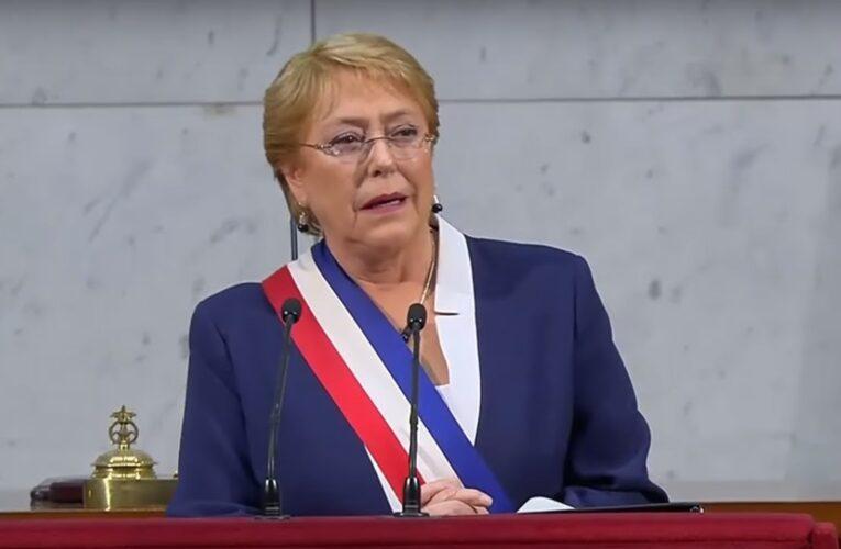 40 organizaciones exigen a Bachelet abogar por plan de vacunación para todos en Venezuela