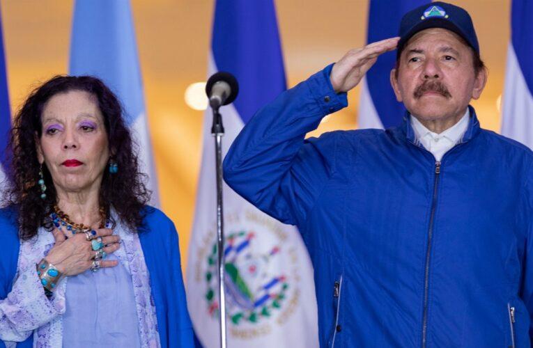 59 países piden la liberación de opositores detenidos en Nicaragua