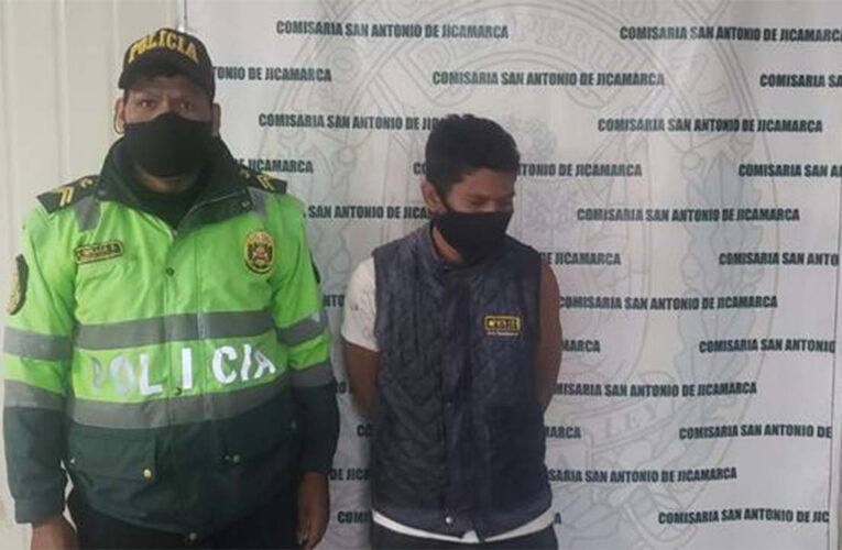 Apuñaló a su esposa venezolana y a su familia en Perú