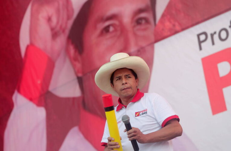 Perú: Sigue el conteo y niegan fraude