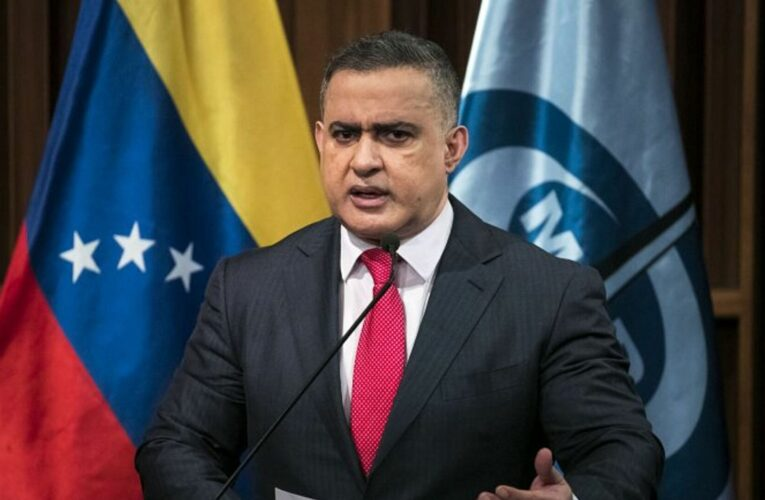 """Fiscal general pide a la CPI """"una reunión con las partes"""""""