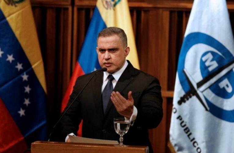 Saab: 265 fiscales han sido procesados por corrupción