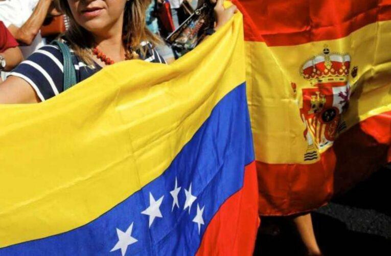 41 mil venezolanos obtuvieron refugio en España en 2020