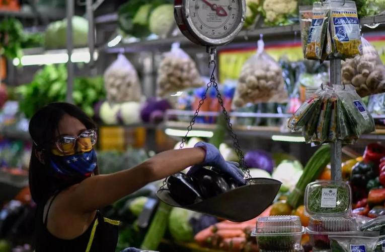 OVF: Inflación acumulada de 2021 es de 307,3%