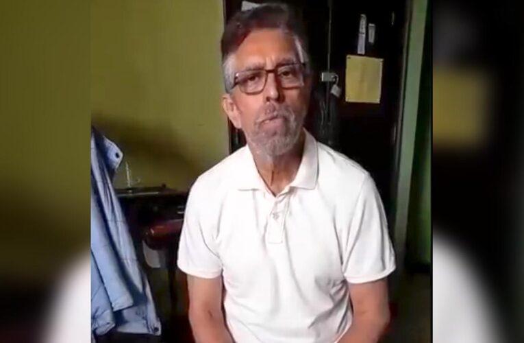 Nicaragua: Arrestan al exvicecanciller Víctor Hugo Tinoco