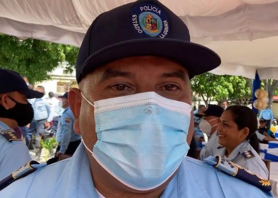 Policía de La Guaira: Bolsas de alimentos eran para personal activo