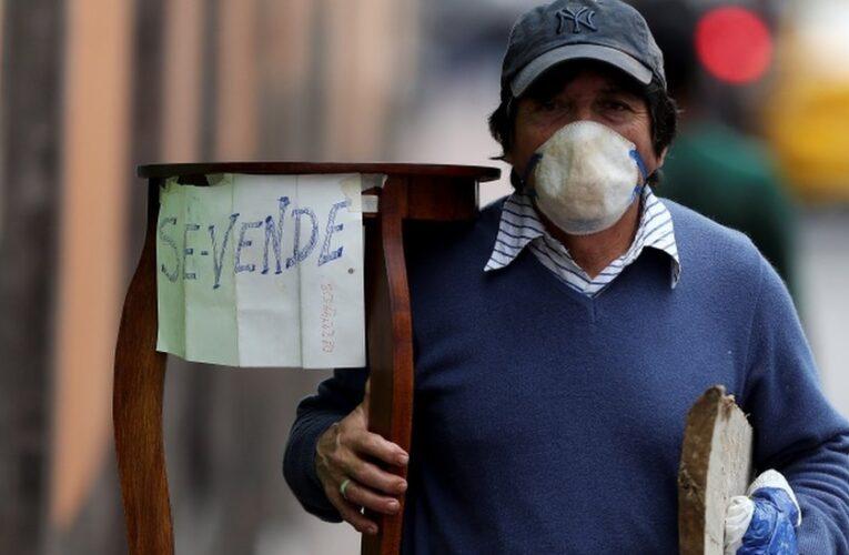 22 mil empresas cerraron en Ecuador por la pandemia